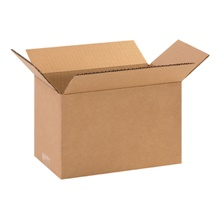 "11 x 6 x 6"" Corrugated Boxes"
