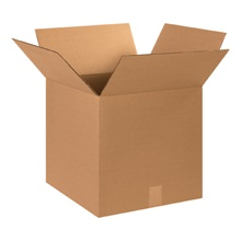 "15 x 15 x 15"" Corrugated Boxes"