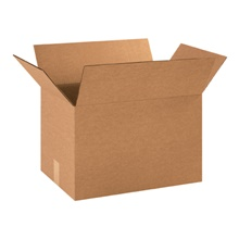 "18 x 12 x 12"" Corrugated Boxes"