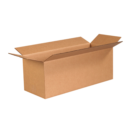 "24 x 9 x 9"" Long Corrugated Boxes"