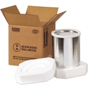 Hazardous Material Boxes and Supplies