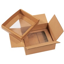 12 x 10 x 5&quot; Korrvu<span class='rtm'>®</span> Suspension Packaging